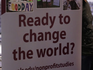 Are you ready to change the world?