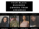 4 Black Business Owners from Arkansas