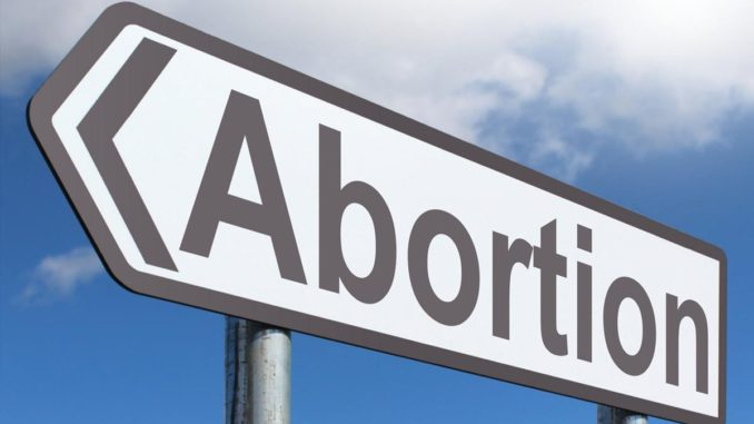 Abortion is hotly debated in Arkansas